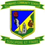 Donahies Community School