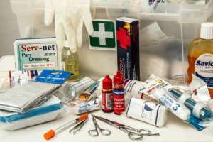 First aid courses: Be prepared to help in emergency situations