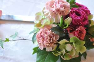 Flower Arranging/Floristry Courses