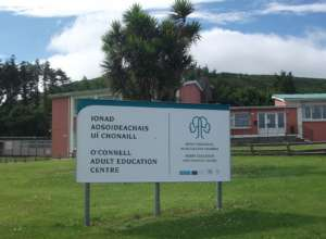 O'Connell Adult Education Centre