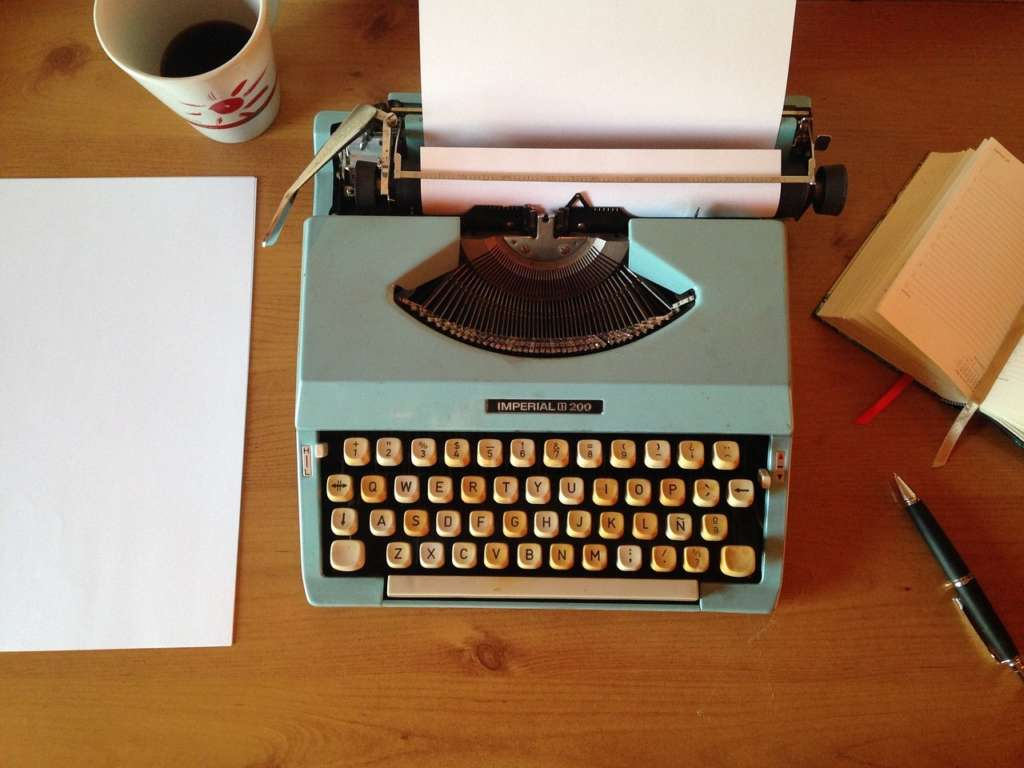 Six tips for finally writing that novel