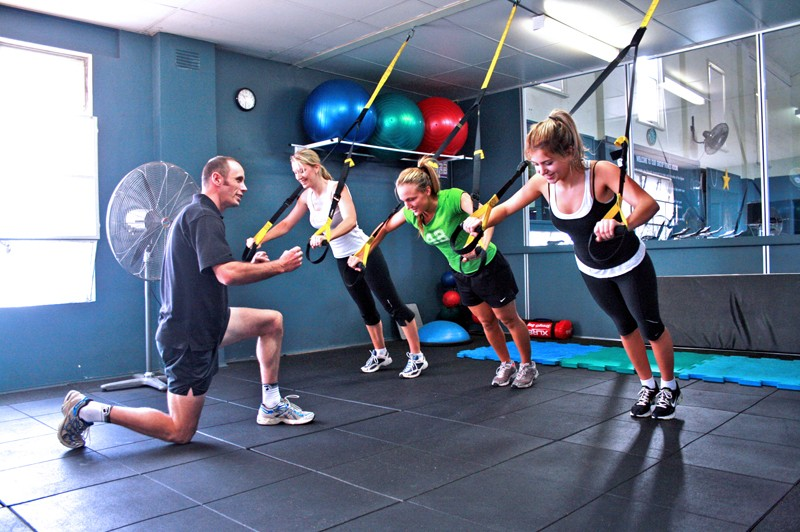 Circuit Training Classes
