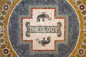 Theology Courses