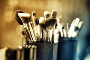 Make-up Artistry Courses