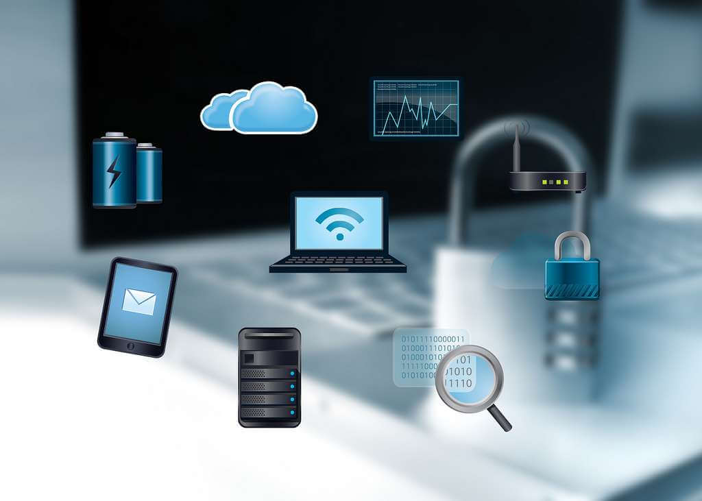 IT, Data & Cyber Security Courses