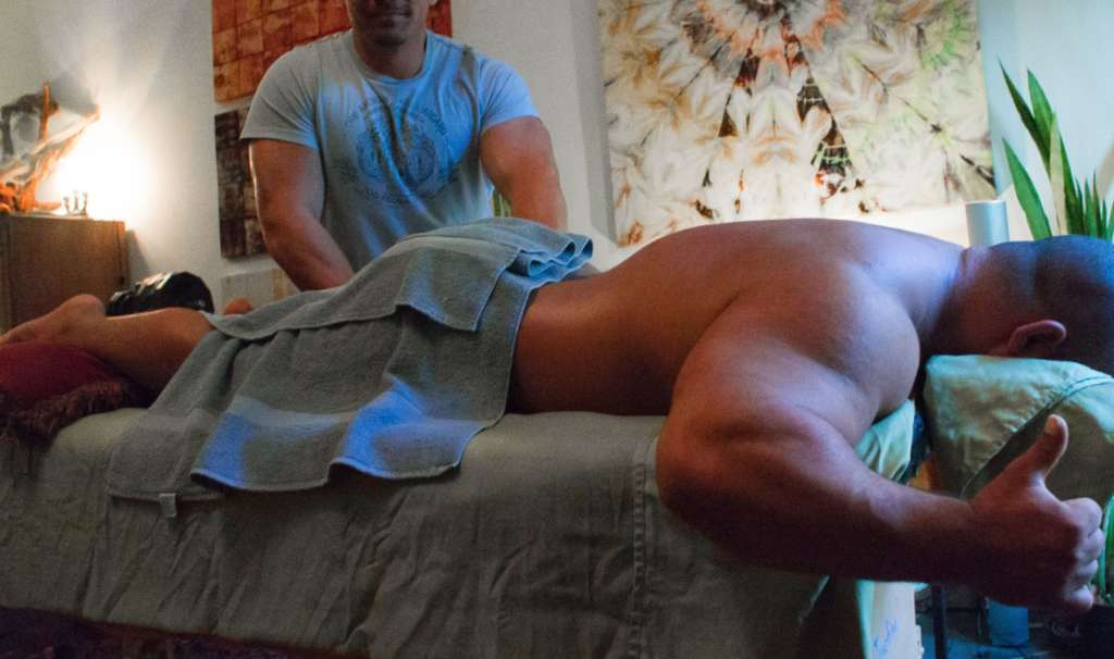 Sports Massage Therapy Courses