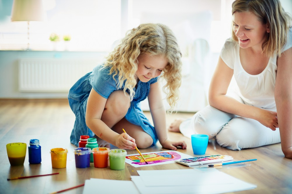 Parenting and childcare courses help reduce ADHD symptoms among children