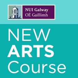 New Part-Time Arts Course At NUI Galway
