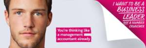 Not all accounting qualifications are the same… The CIMA Difference