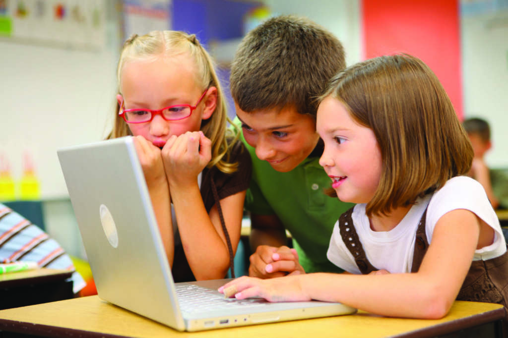 Richard Bruton says coding should be taught in school