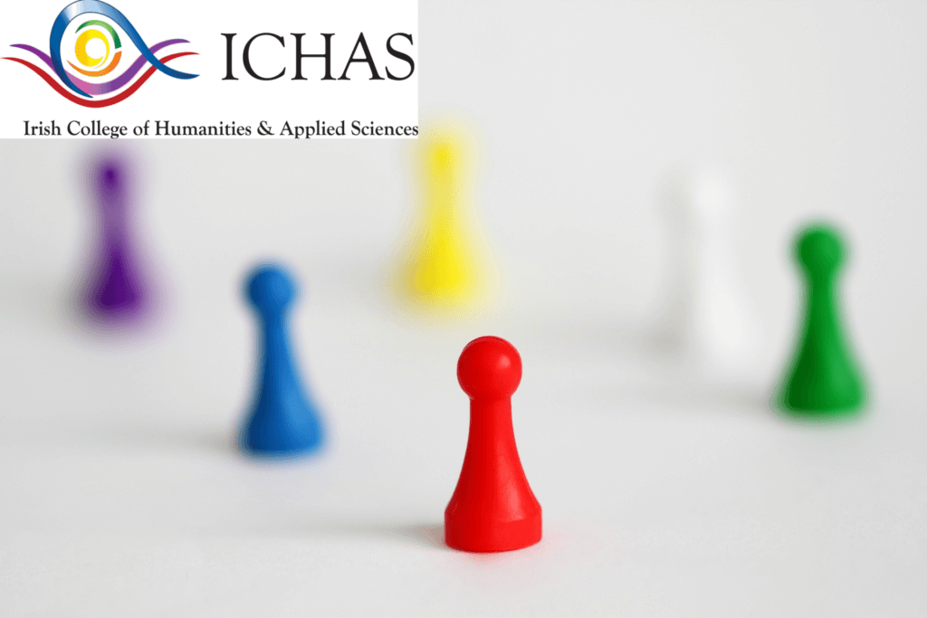 Study an M.A. in Leadership and Management at ICHAS