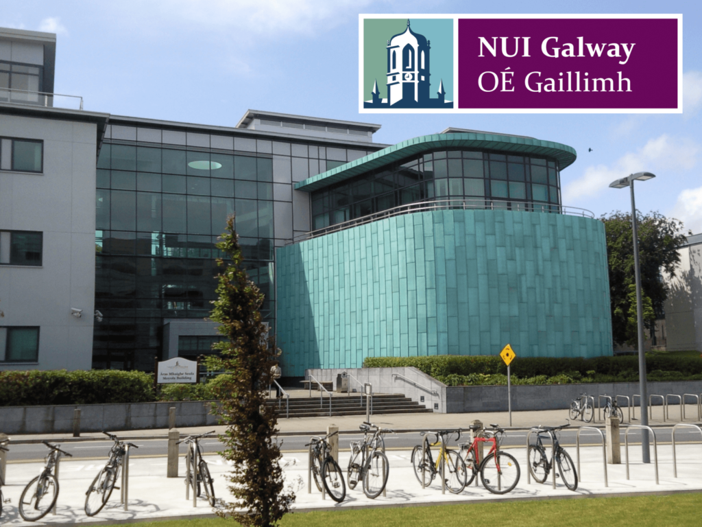 New NUI Galway part-time BA in Community and Family Studies