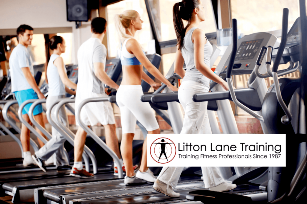 Fitness Instructor Courses from Litton Lane Training