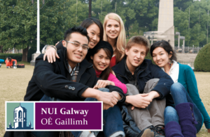 Part-time TEFL course starting in NUI Galway this October!