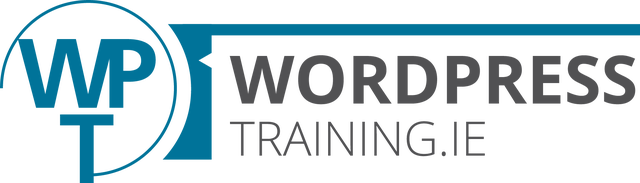 WordPress Training Ireland