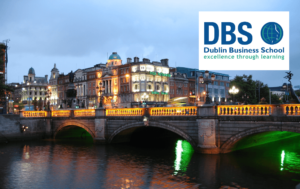 Dublin Business School has 3 Open Evenings this January