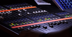 Sound Training College Open Day this January