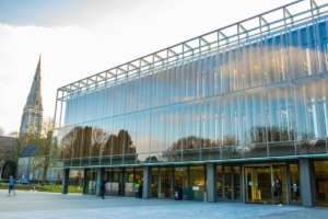 Maynooth University among world's Top 50 Young Universities