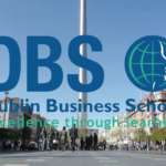 MBA Open Evening at Dublin Business School this May