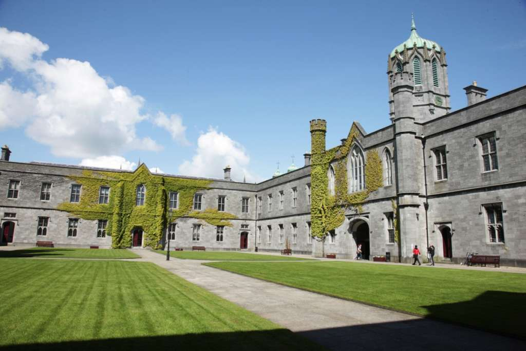 NUI Galway's Adult Learners Information Evening on 21 June 2017