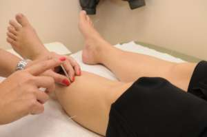 Acupuncture: a traditional Chinese medical treatment with a long history