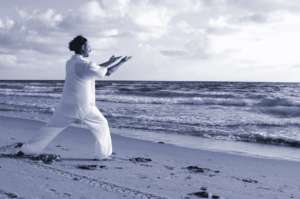 Want to learn Tai Chi from the experts? Meet Master Ding Academy