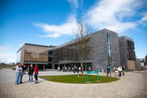 Maynooth University Open Days 24 and 25 November