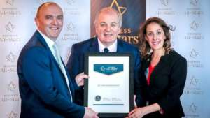 SQT Training accredited with All-Star Trusted Education Partner for 2018-19