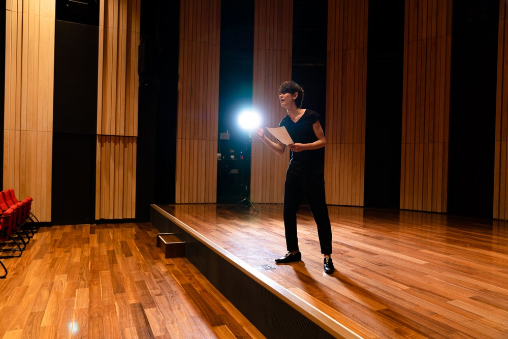 Training In Focus: Directing for Theatre