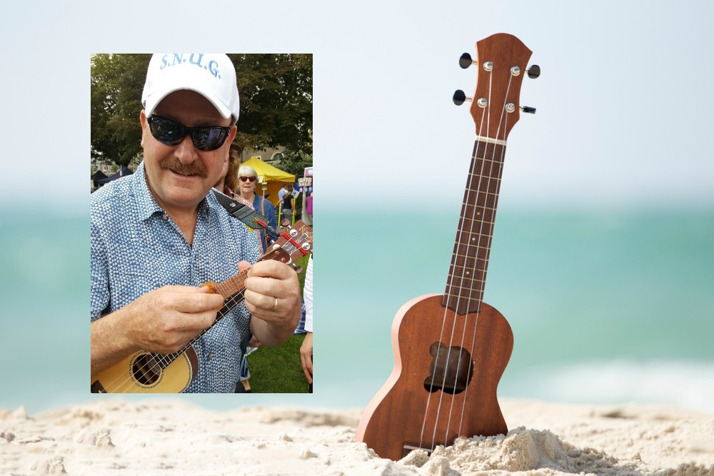Want to Master the Ukulele?