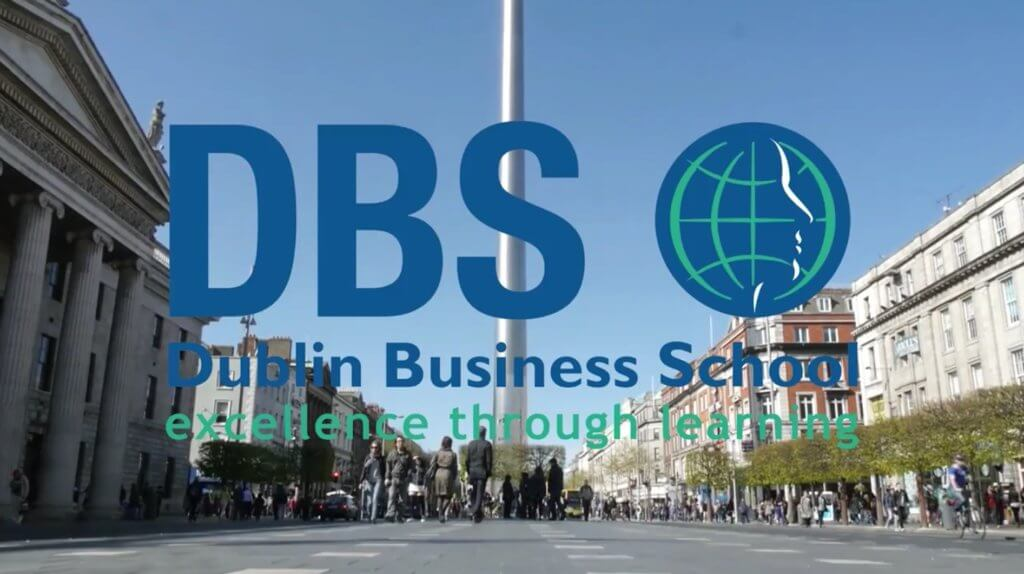 Dublin Business School on Nightcourses.com