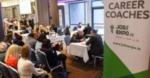 Free Career Coaching at Jobs Expo Dublin