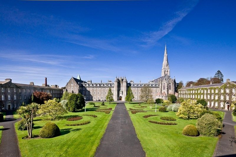 Maynooth Open Days this November