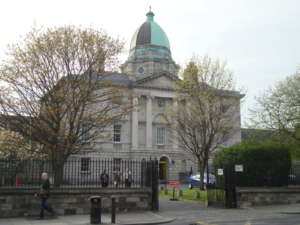 Nightcourses.com welcomes the Law Society of Ireland