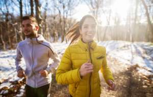 Top 12 fitness trends to keep you going this winter