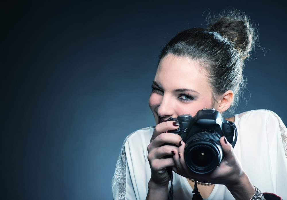 Picture it: Give the gift of Photography this Christmas with Dublin Camera Club.