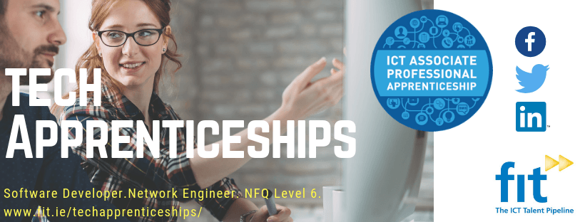 Apprentice ICT Specialists wanted for the Civil Service