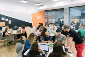 Talent Garden Innovation School Joins Nightcourses.com