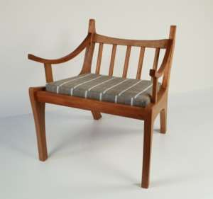 Letterfrack Students Showcase Furniture in Summer Exhibition