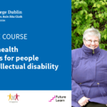 Free Online Course 'Health Assessments for People With Intellectual Disabilities'