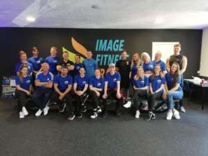 Image Fitness Training Courses: Do You Love Fitness?