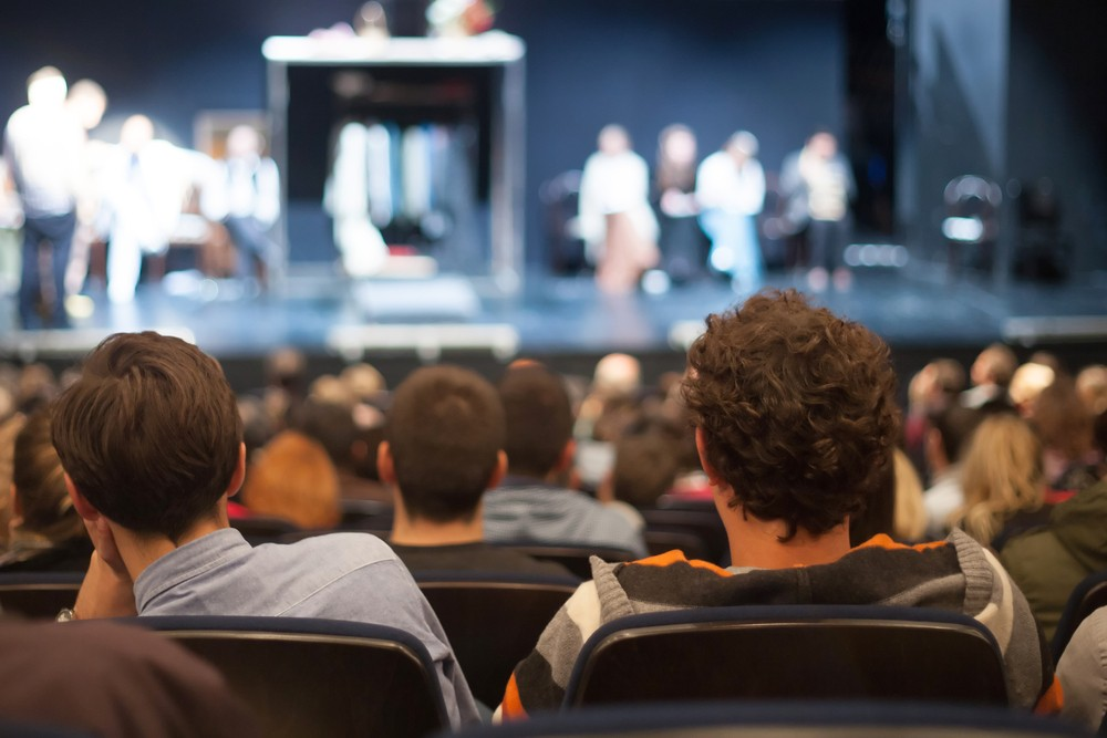 Get 10% off Musical Theatre Classes For Adults