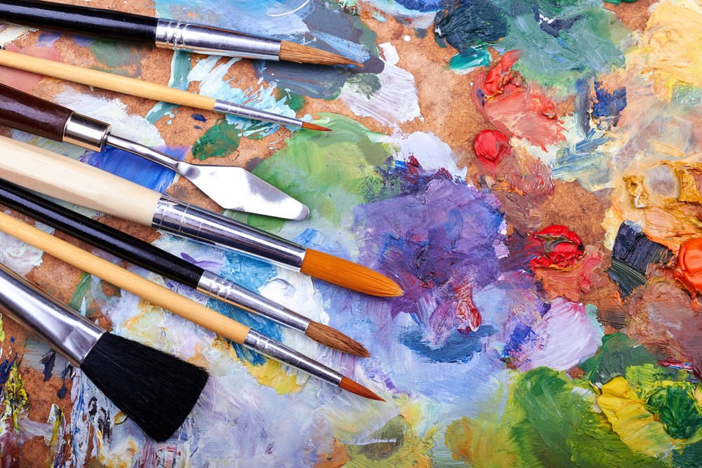 Galway Art Classes