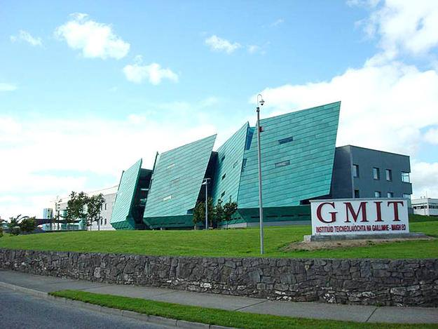 GMIT Open Evening