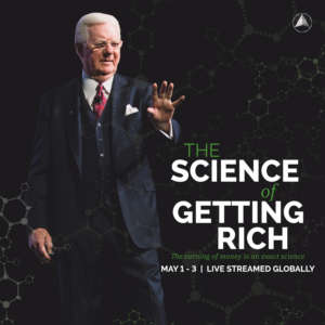 The Science of Getting Rich – Package