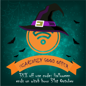 Special Halloween Discount Code for Study Online Courses