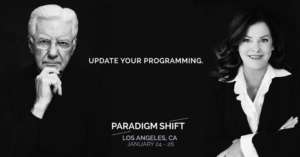 Paradigm Shift: Change Your Performance for Life