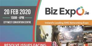 B2B Trade Show Taking Place at CityWest Conference Centre