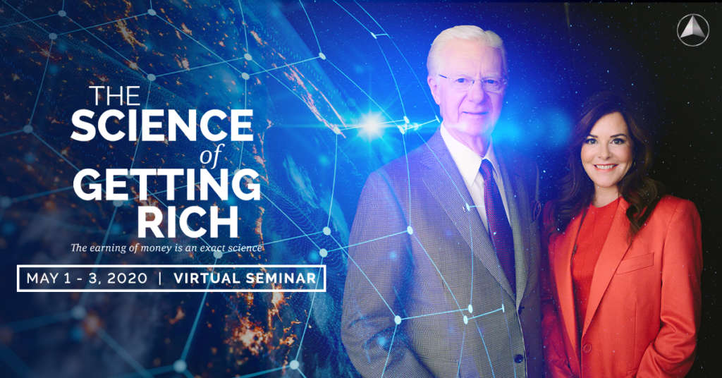 Online Nightcourses.com: Science of Getting Rich – Seminar