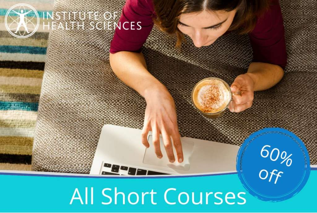 You can now learn for less at IHS – 60% less.